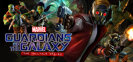 marvel s guardians of the galaxy the telltale series on steam
