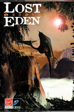 Lost Eden poster image on Steam Backlog