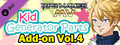 RPG Maker MV - Add-on Vol.4: Kid Generator Parts