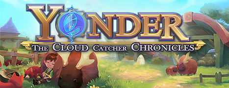 Daily Deal – Yonder: The Cloud Catcher Chronicles, 40% Off