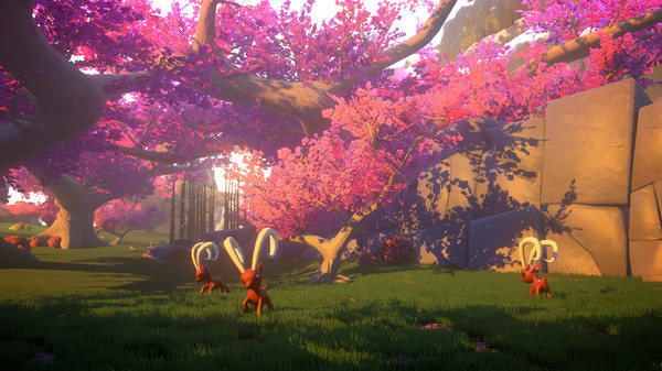 Yonder: The Cloud Catcher Chronicles Image 1