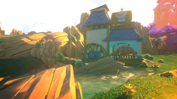 Yonder: The Cloud Catcher Chronicles Image 4
