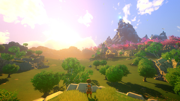 Yonder: The Cloud Catcher Chronicles Image 0
