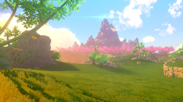 Yonder: The Cloud Catcher Chronicles Image 9