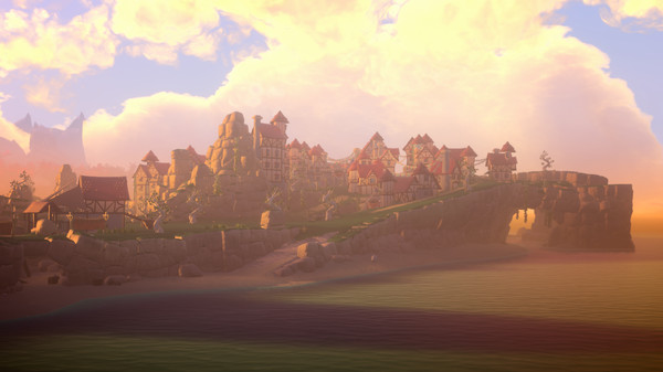 Yonder: The Cloud Catcher Chronicles Image 6