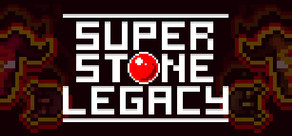 Super Stone Legacy cover art