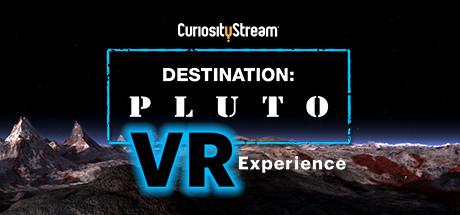 Destination: Pluto The VR Experience