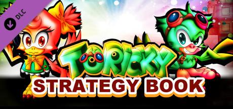 Toricky - Strategy Book