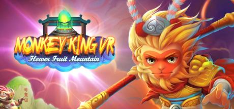 MonkeyKing VR