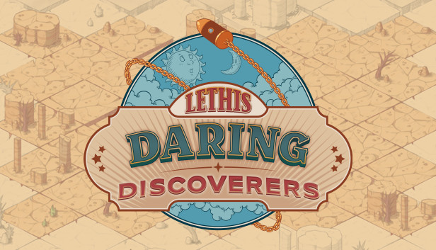 Download Lethis - Daring Discoverers download free