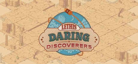 Teaser image for Lethis - Daring Discoverers