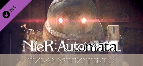 NieR:Automata™ - 3C3C1D119440927 cover art