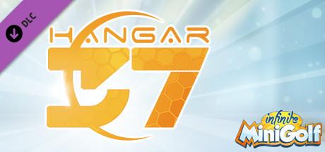 Infinite Minigolf - Hangar 37