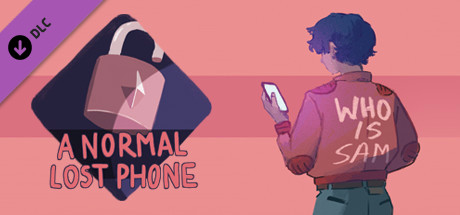 Купить A Normal Lost Phone - Official Soundtrack (DLC)