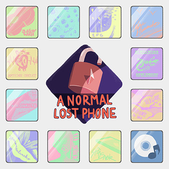 A Normal Lost Phone - Official Soundtrack (DLC)