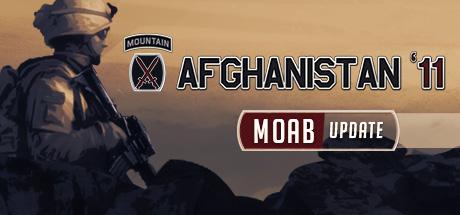 Afghanistan '11