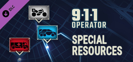911 Operator - Special Resources