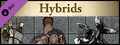 Fantasy Grounds - Hybrids (Token Pack)