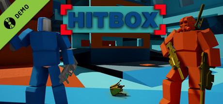 Hitbox Demo