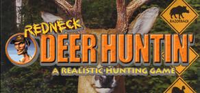 Redneck Deer Huntin' cover art
