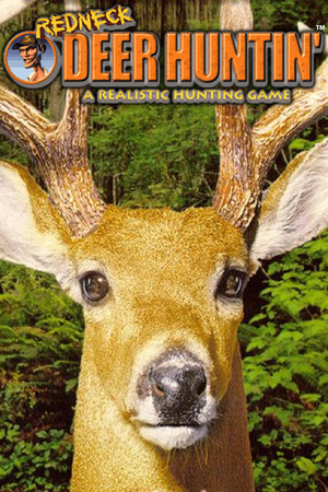 Redneck Deer Huntin' poster image on Steam Backlog