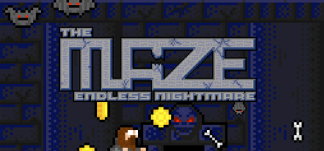 The Maze : Endless nightmare