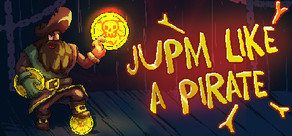 Jump Like A Pirate cover art