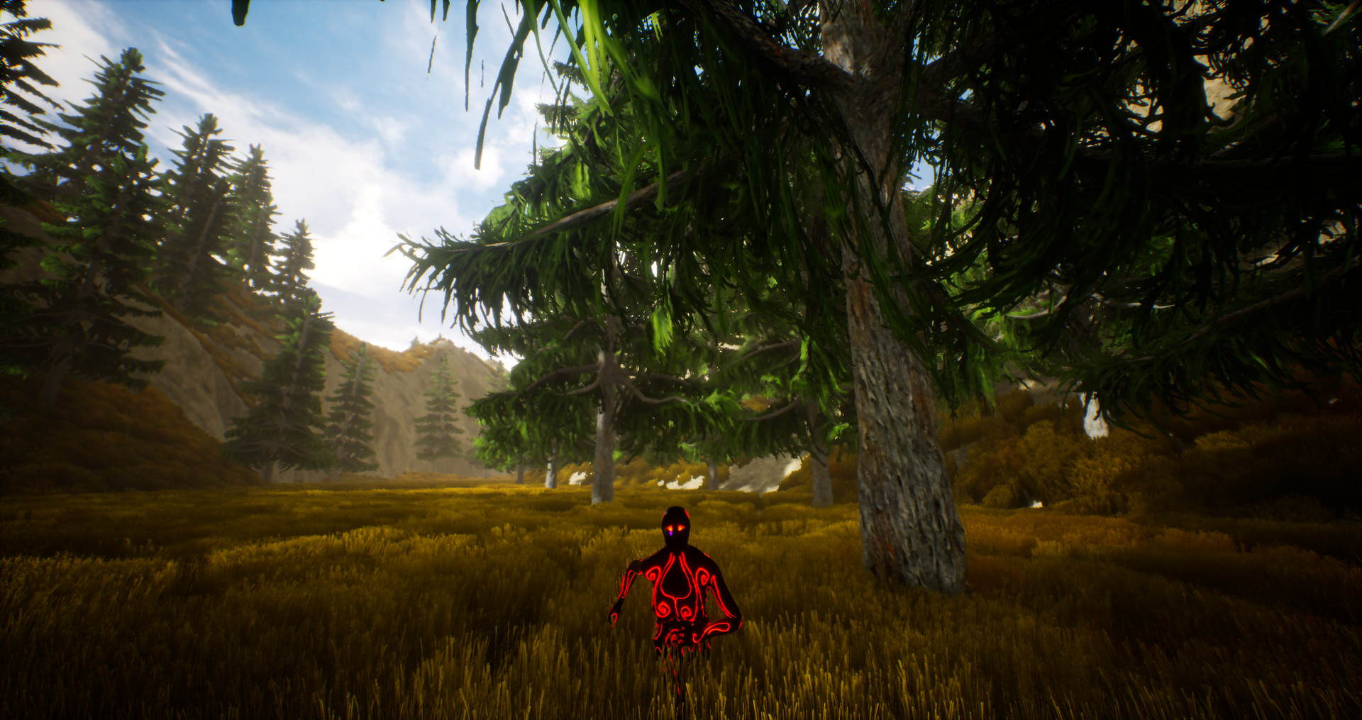 Langoth Screenshot 2