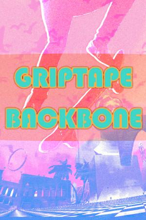 Griptape Backbone poster image on Steam Backlog