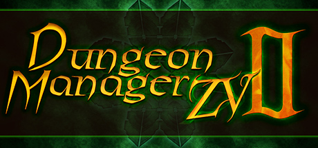 Dungeon Manager ZV 2 cover art