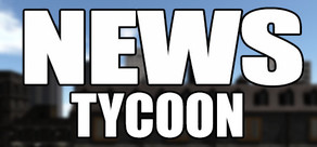 News Tycoon cover art
