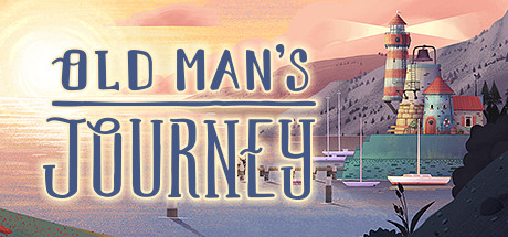 Old Man's Journey Header