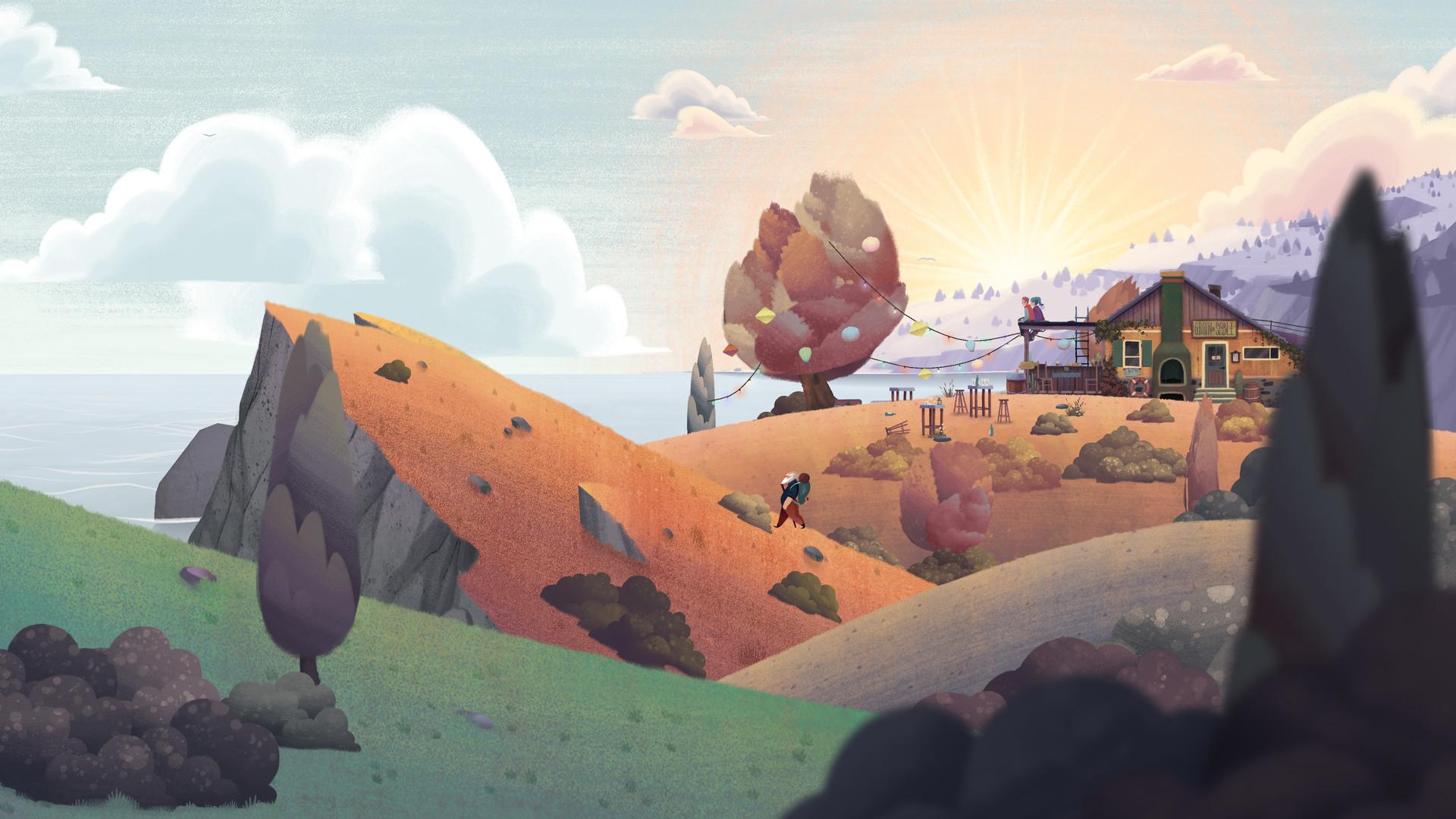 Old Man s Journey Screenshot 3