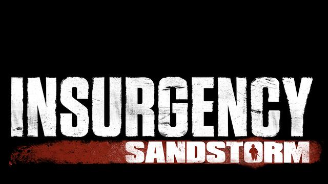 Insurgency: Sandstorm - Steam Backlog