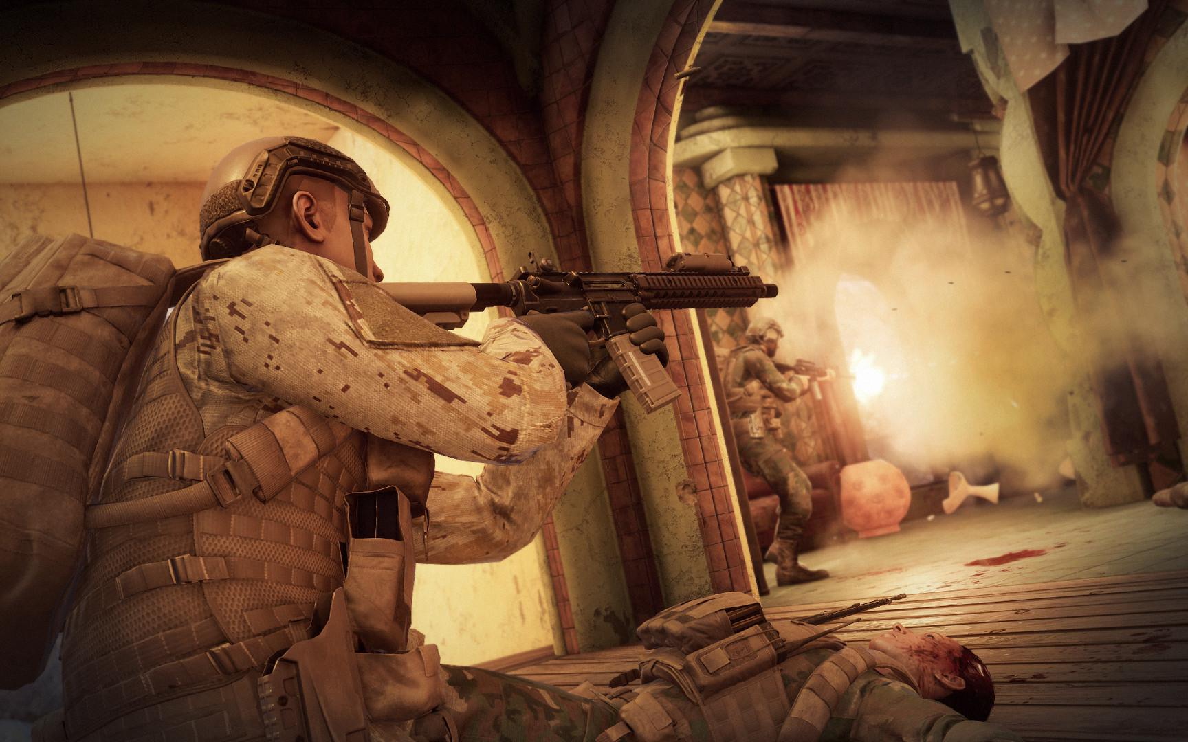 Insurgency: Sandstorm confirma su fecha de lanzamiento en Xbox One 1