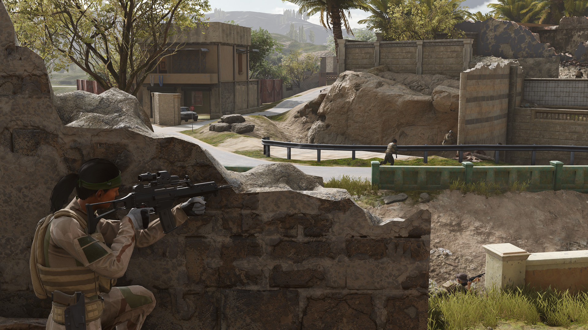 Insurgency: Sandstorm Free Download