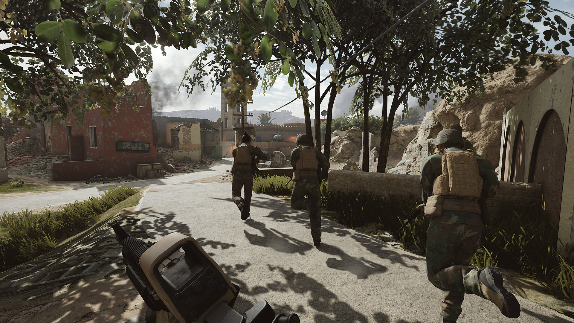 Insurgency: Sandstorm Download PC Game