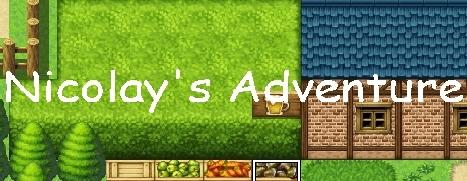 Nicolay's Adventure - 妮可莉的冒险