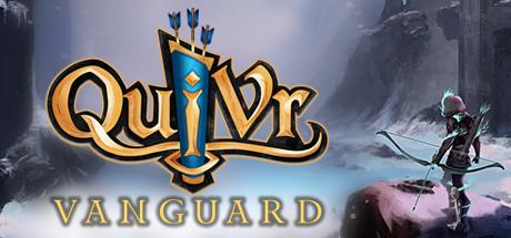VrRoom - QuiVR Vanguard
