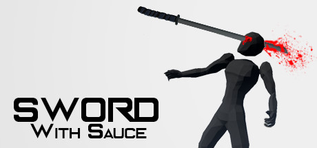 sword with sauce on steam