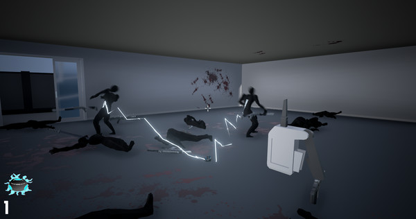 Screenshot of Sword With Sauce
