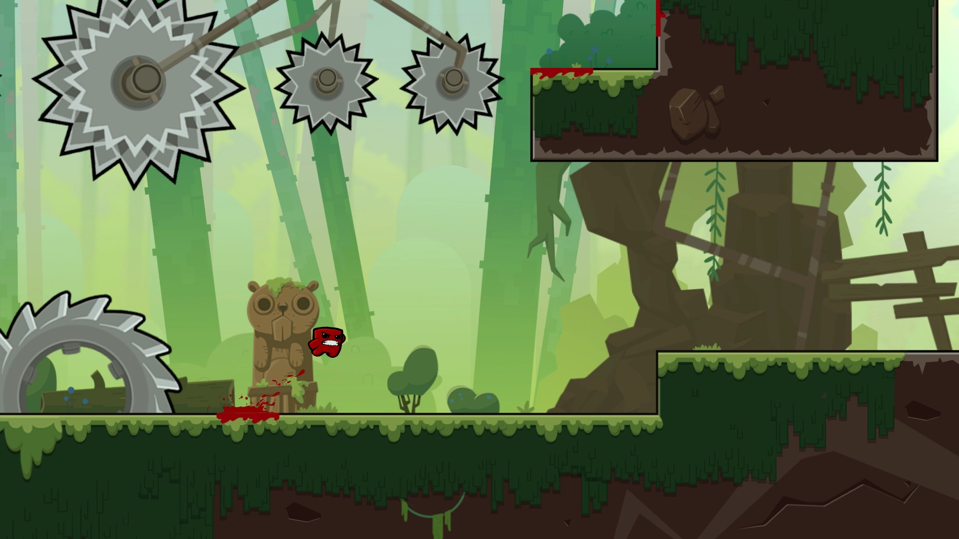 Super Meat Boy: Forever Download Free