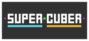 Super Cuber cover art