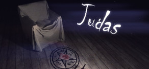 Judas cover art