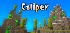 Caliper cover art