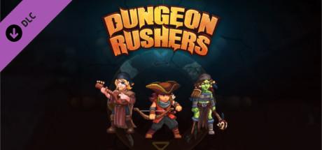 Dungeon Rushers - Pirates Skins Pack