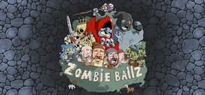 Zombie Ballz cover art