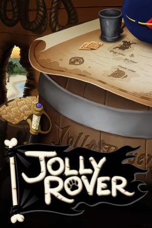 Jolly Rover poster image on Steam Backlog