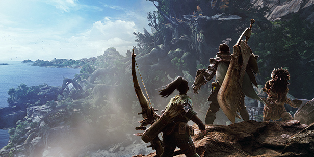 Compare Monster Hunter World PC CD Key Code Prices & Buy 94