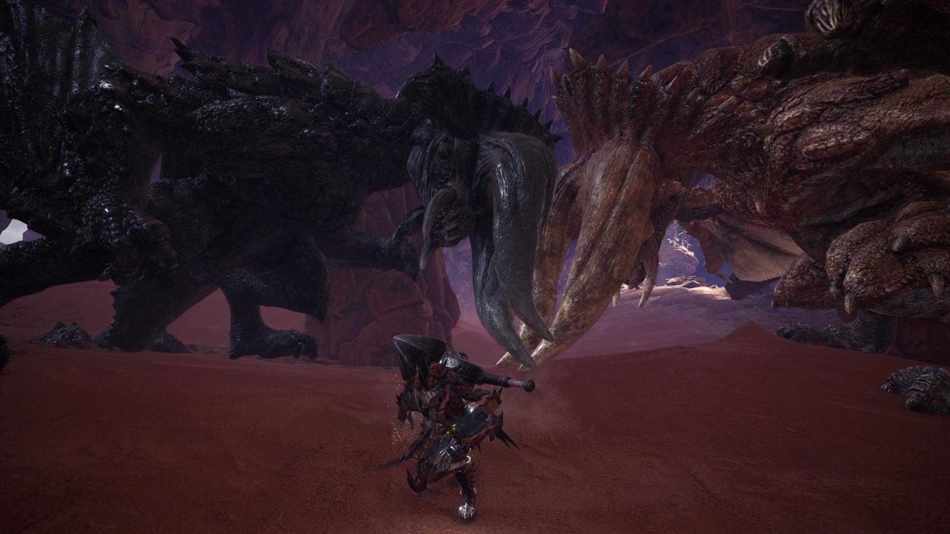 download game monster hunter pc offline